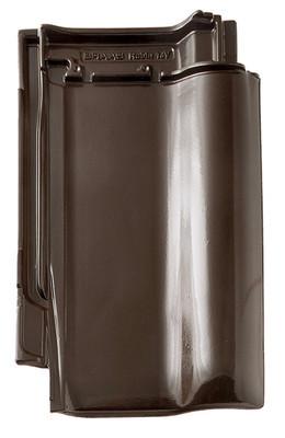 Rubin 13V glasuur pruun