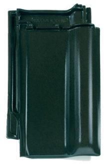 Rubin 13V topiline glasuur roheline