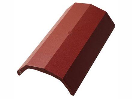Tegalit harjakivi punane