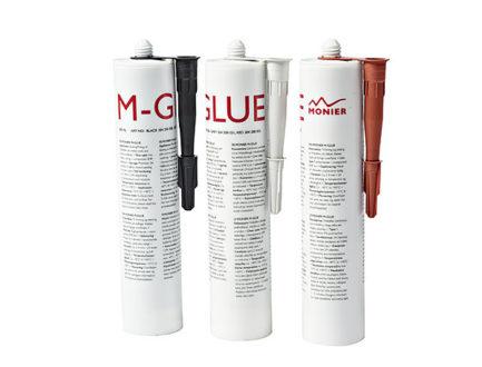 M-Glue 290 ml punane tihendusliim