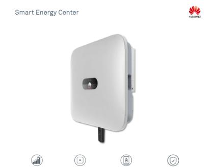 Inverter Huawei tooteleht